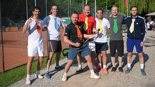 Interclubs - date de report 3  - image n°1